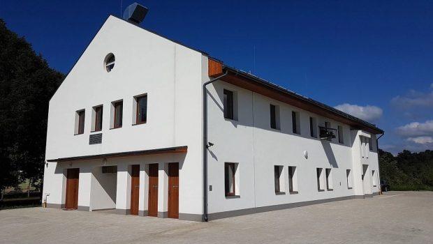 közintézmények építése, felújítása