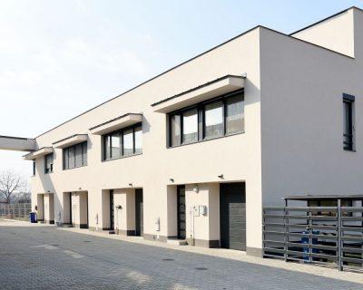 Többfunkciós lakópark