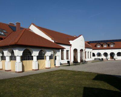 Kúria (Németház)