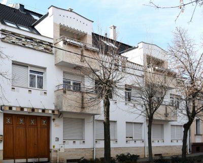 Art Deco társasház