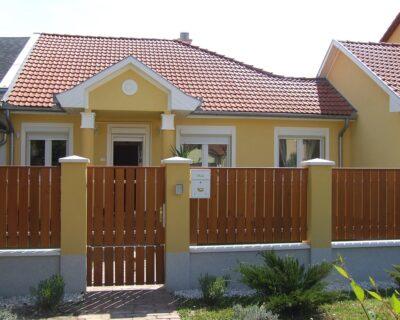 Régi családi ház felújítása