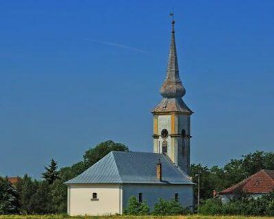 Bakonszegi Református Templom