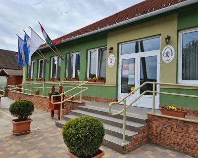 Esztári Polgármesteri Hivatal energetikai korszerűsítése